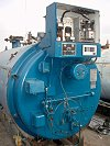 Cleaver Brooks CB-Packaged Firetube Hot Water Boiler- 60 HP