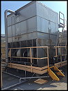 Baltimore Aircoil Stainless Steel Cooling Tower - 235 tons