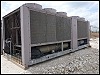 2001 Carrier 30GXN Air Cooled Chiller - 225 Tons