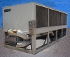 1990 Snyder General / McQuay Air cooled Chiller 125 Tons