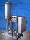 Enterprise Co. Mounted Vacuum Deaeration Chamber Skid