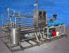 Skid Mounted Tubular Pasteurizer