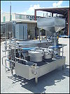 Actini Agrolactor� Soybean Processor
