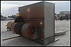 Vilter VLH Evaporative Condenser Tower - 100 tons