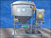 1994 Cozzini Vacuum Chamber Processor with Pump � 185 Gallons