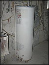 1997 Rheem Manufacturing Co. Fury Hot Water Heater – 34,000 BTUH