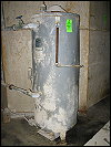 Rheem Manufacturing Co. Rheemglas� Commercial Hot Water Heater � 199,900 BTUH