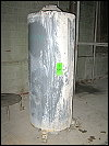 1993 Rheem Manufacturing Co. Rheemglas� Commercial Hot Water Heater � 199,900 BTUH