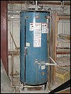1992 Rheem Manufacturing Co. Rheemglas� Commercial Hot Water Heater � 199,900 BTUH