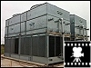 Unused 2007 Evapco Closed Circuit Cooling Tower - 1,775 Tons