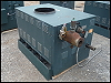 1998 Raypak Raytherm Indoor Hydronic Boiler � 66 HP