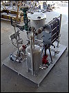 APV Plate Pasteurizer System