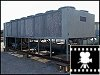 Trane Air Cooled Liquid Chiller- 200 Tons