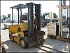 Yale Electric Forklift
