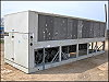1995 McQuay Air-Cooled Liquid Chiller - 195 Tons